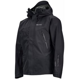 Marmot M's Spire Jacket Black